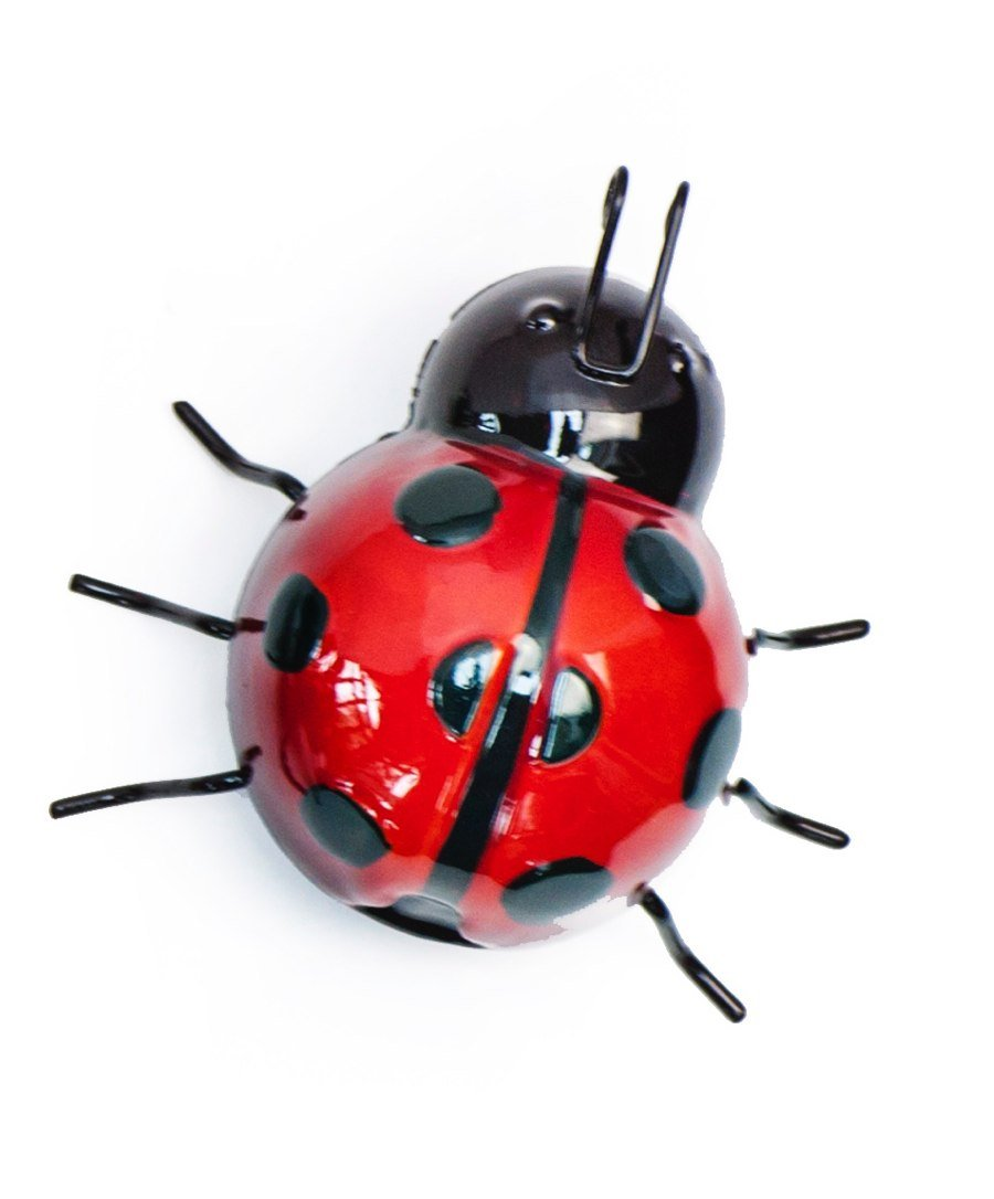 Fountasia Garden Friends Ladybird Small Fountasia International Ltd 93602