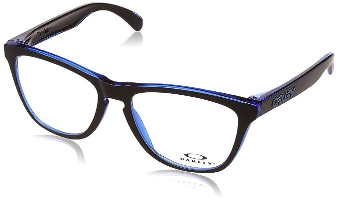 Oakley 8131, Monturas de Gafas Unisex Adulto, Azul (Eclipse Bluee), 54