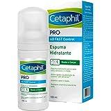 Cetaphil PRO AD - Fast Control Espuma Hidratante, Branco, Pequeno