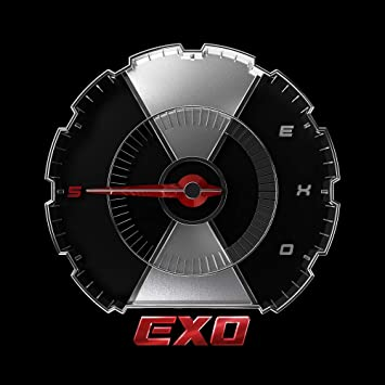 EXO - Don't Mess UP My Tempo [Random ver ] (Vol 5)  CD+Booklet+Photocard+Pre-Order Benefit+Folded Poster+Extra Photocards Set