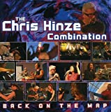 Back on the Map by Chris Hinze