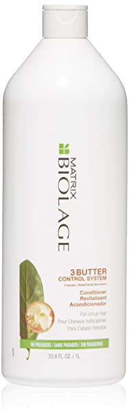 BIOLAGE 3Butter Control System Conditioner
