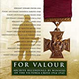 For Valour: Vc Winners 1914-1945