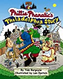 The Phillie Phanatic's Philadelphia Story, Tom Burgoyne, 1935592076