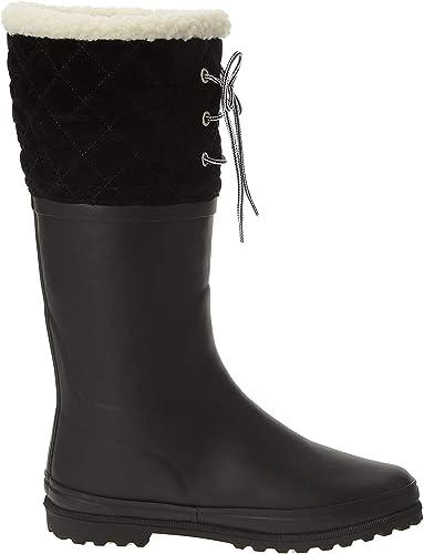 Aigle Polka Giboulee Boots Women
