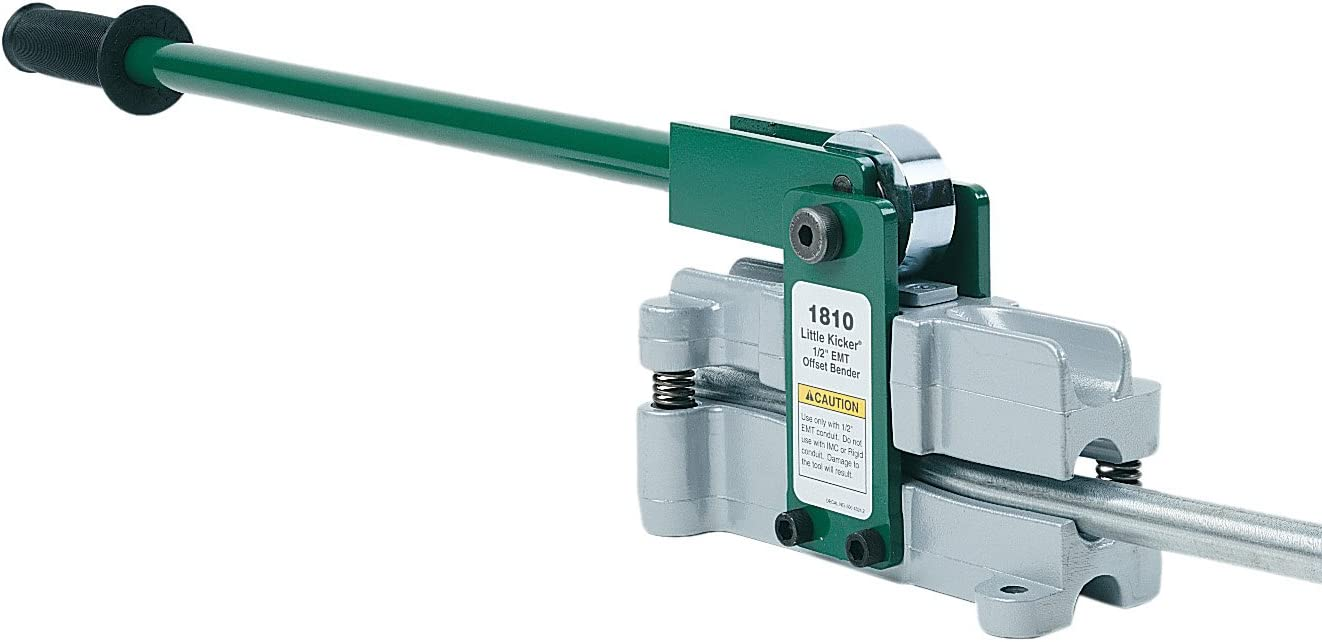 Small Product Image of Greenlee, 1810, Offset Conduit Bender