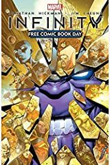 FCBD: Infinity Kindle Edition