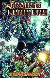 : Transformers: Stormbringer