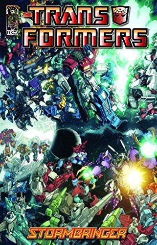 Transformers: Stormbringer