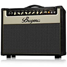 Bugera V22 22-Watt Vintage 2-Channel Tube Combo with Reverb