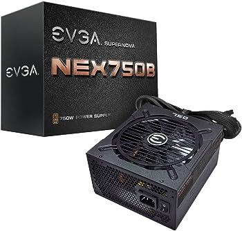 EVGA SuperNOVA 750B1 750W Power Supply