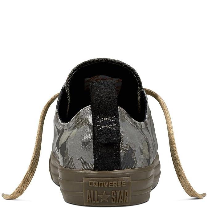 bb975ac98357f8 ... switzerland amazon converse unisex chuck taylor all star utility camo  low top sneaker 9 dm us