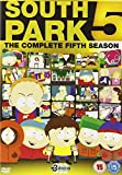South Park - Season 5 [Import anglais]