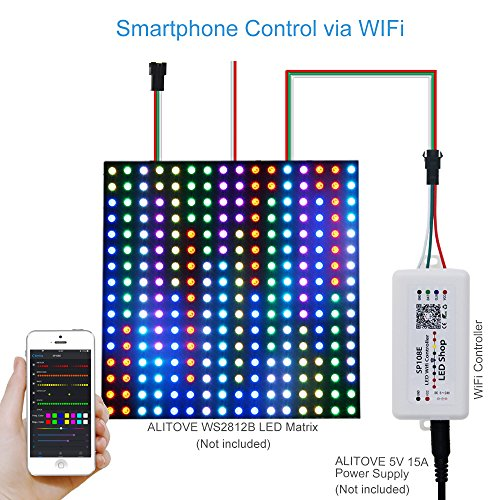 alitove-ws2812b-ws2811-ws2801-led-wifi-controller-ios-android-app-wireless-remote-control-dc-5v24v-sp108e-for-sk6812-sk6812-rgbw-ws2812-ws2813-ws2815-al2815-digital-addressable-rgb-led-pixels-strip