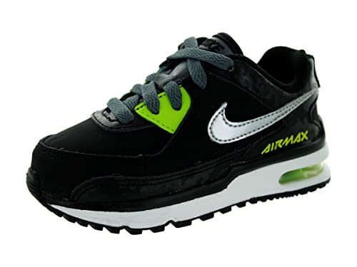 buy online 96eb8 750e9 Nike Toddlers Air Max Wright Ltd (TD) Running Shoe  Amazon.ca  Shoes    Handbags