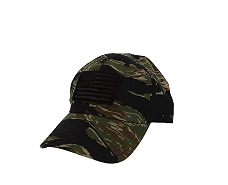 Rogue American Flag Solid Back Hat at Amazon Men s Clothing store  6317d8878e62