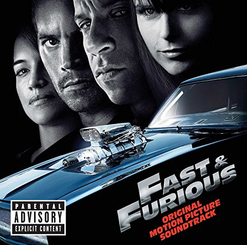 fast and furious 1 soundtrack - 5