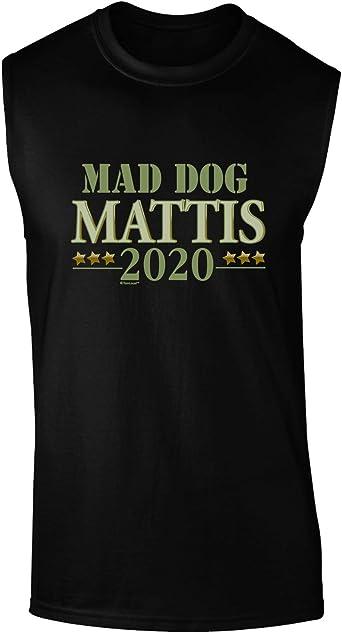 TOOLOUD Mad Dog Mattis 2020 Dark Childrens Dark T-Shirt