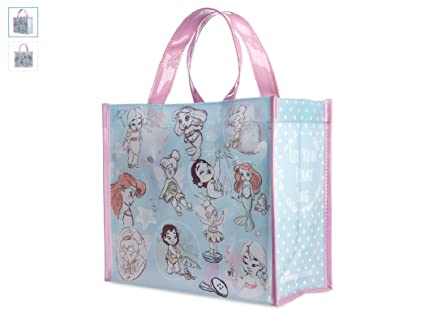 8312abbdd37 Image Unavailable. Image not available for. Color  Petite Disney Animators  Collection  Tote Bag
