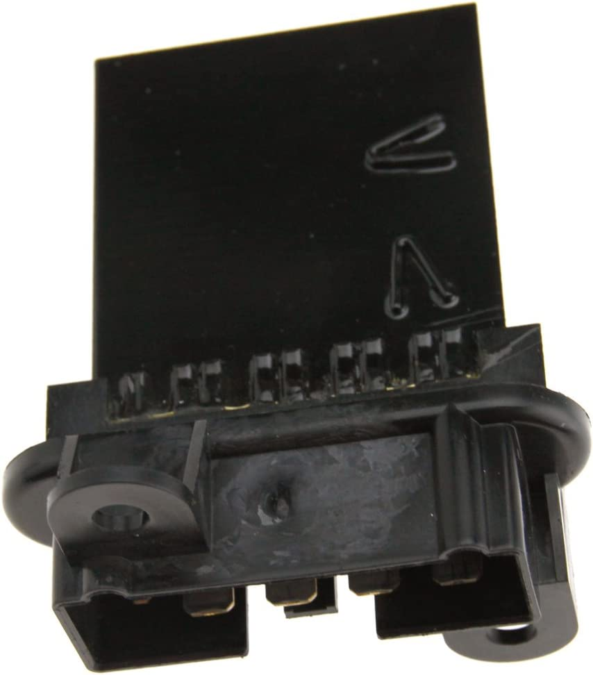 Car Control Heater Motor Resistor Module Blower Compatible with Jeep Wrangler TJ