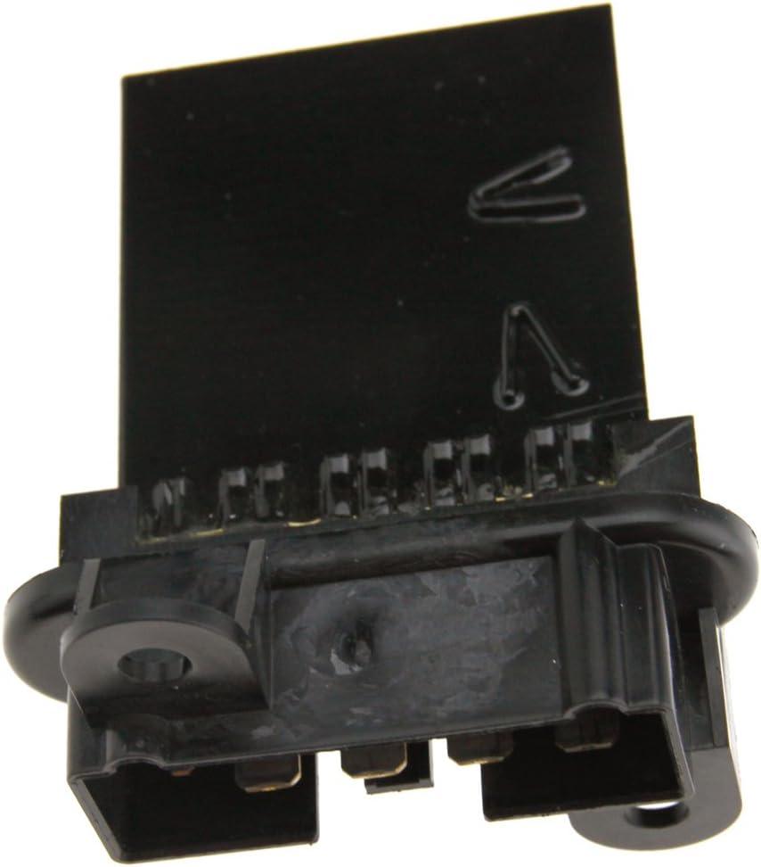 HVAC Blower Motor Resistor for Jeep Liberty KK 2002-2007 Wrangler TJ 5139719AA