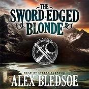 The Sword-Edged Blonde  | Alex Bledsoe