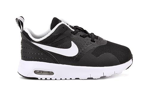 Nike Tanjun (TDV) amazon-shoes neri Sportivo