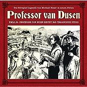 Professor van Dusen reitet das trojanische Pferd (Professor van Dusen - Die neuen Fälle 2) | Michael Koser