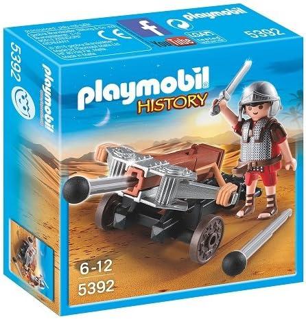 Playmobil Romanos y Egipcios Playmobil Playset, Miscelanea (5392)