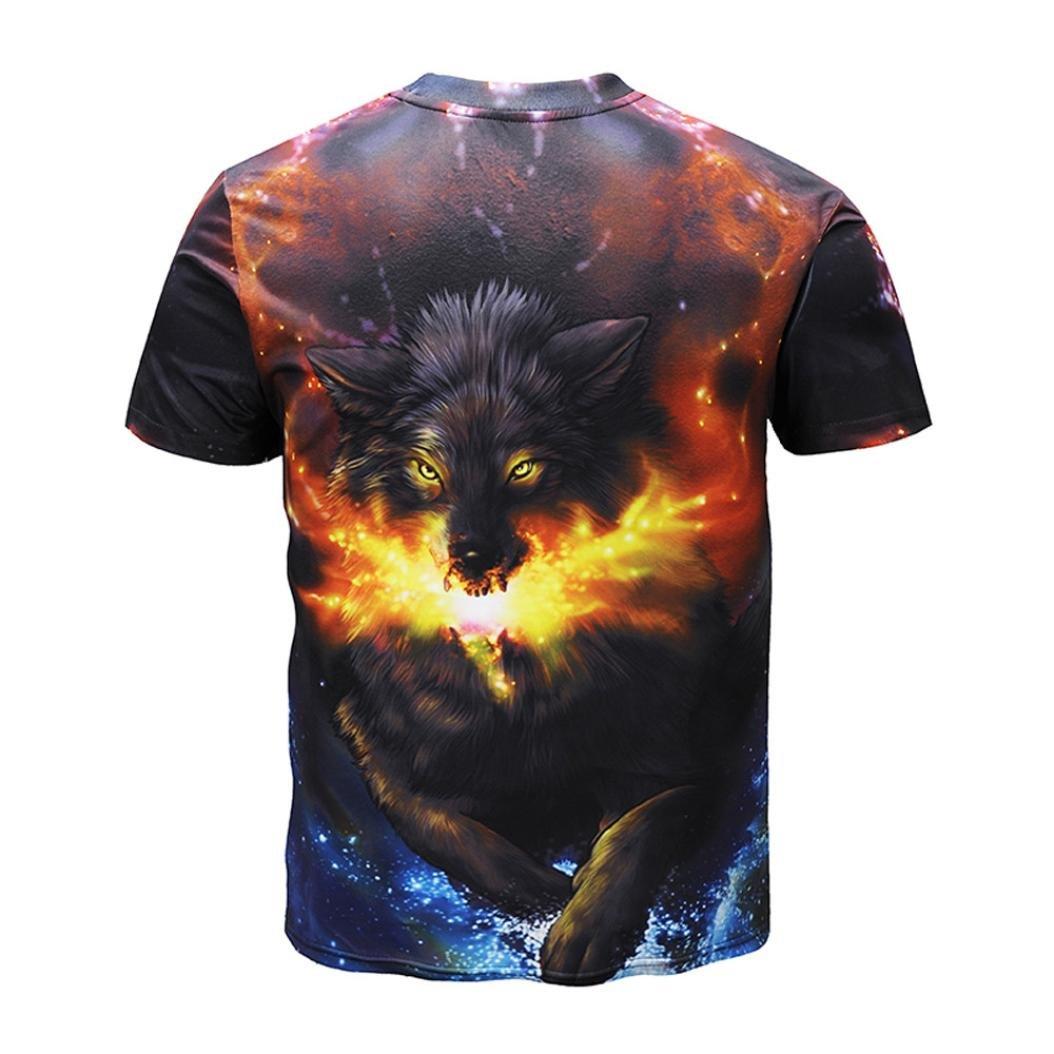 9758e0db4d Printed T Shirts Mens