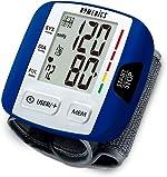 Automatic Blood Pressure Monitor, Wrist | Smart Measure Technology | Battery