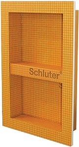 """Schluter KERDI-BOARD-SN: Shower Niche (with shelf) 12""""x20"""""""