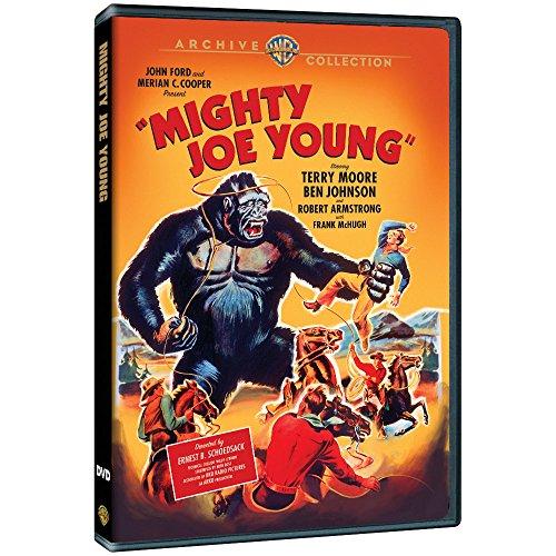 (Mighty Joe Young)