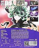 One Punch Man #03 (Eps 09-12) (Ltd) (Blu-Ray+Dvd) [Import italien]