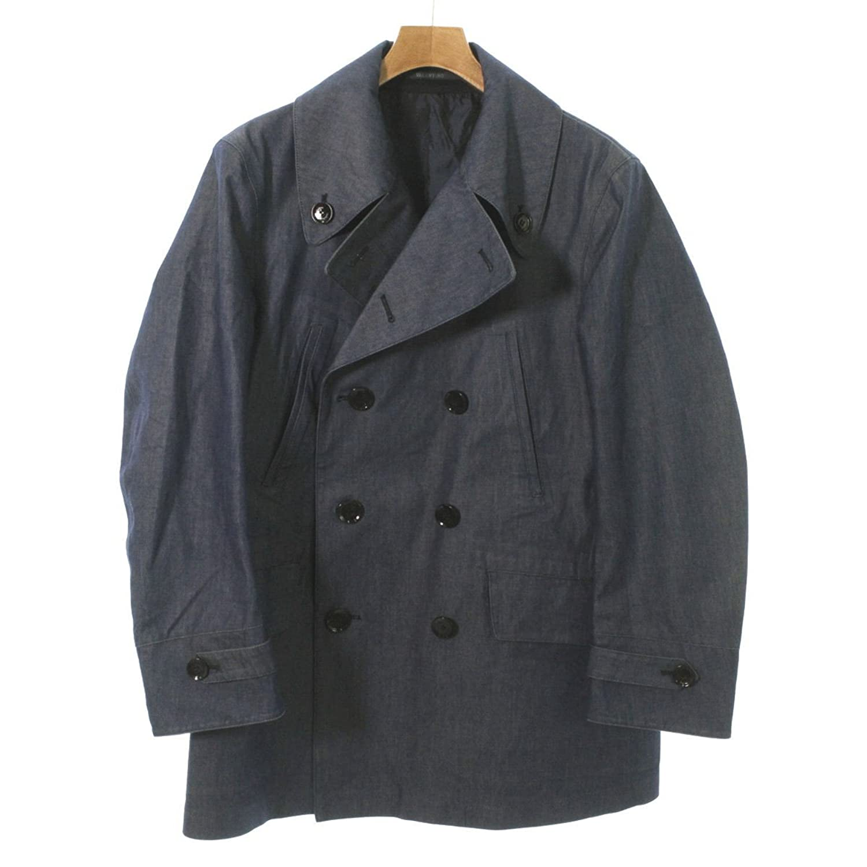 (ヴァレンティノ) VALENTINO メンズ コート 中古 B0787ZJ1GF  -