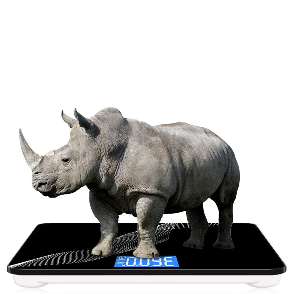 Basculas rhino