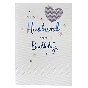 Hallmark Birthday Card For Husband Reason To Love You