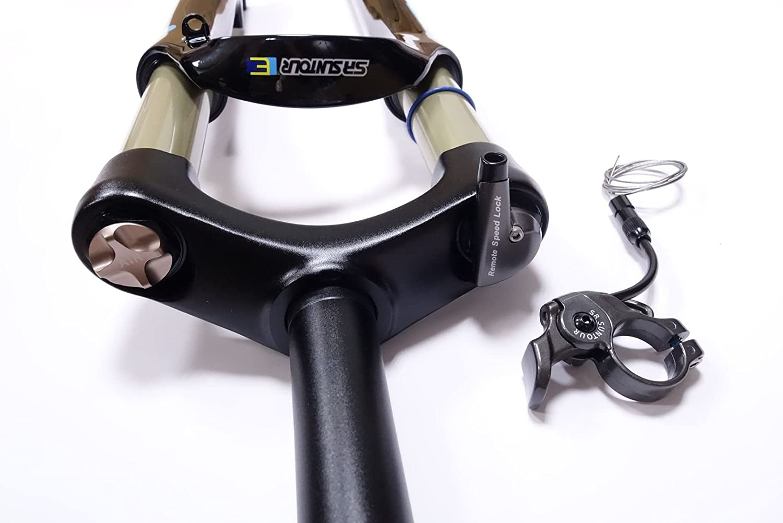 Amazon.com : 2014-15 SR Suntour Epicon XC MTB Fork (26