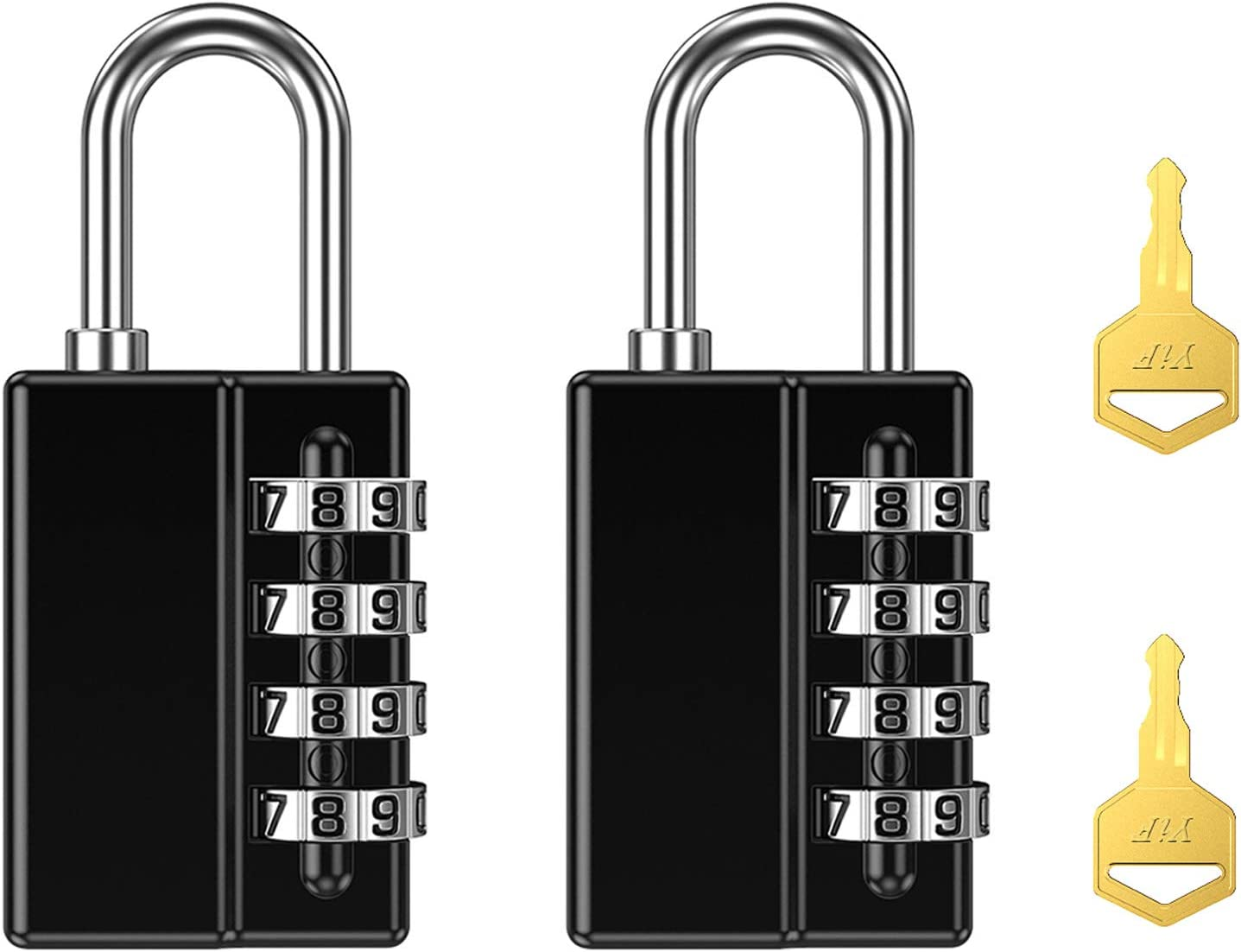 ORIA Combination Lock