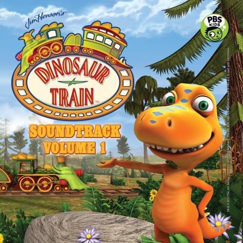 Dinosaur Train (Volume 1) -