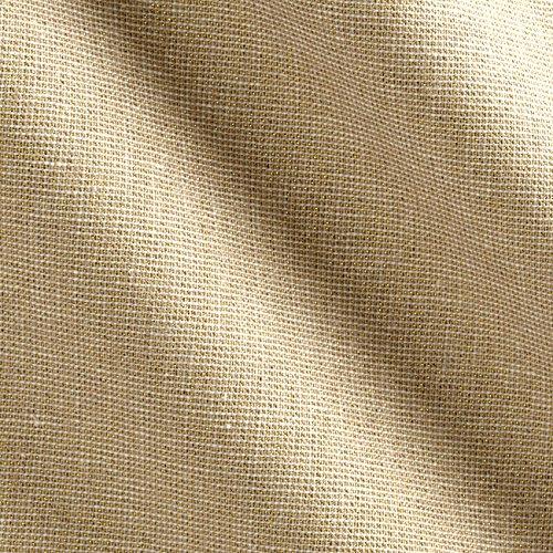 - Robert Kaufman Kaufman Essex Yarn Dyed Linen Blend Metallic Sand Fabric By The Yard