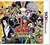 Toriko Gourmet Battle! - for Japanese Nintendo 3DS Only