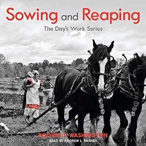 Sowing and Reaping Audiobook