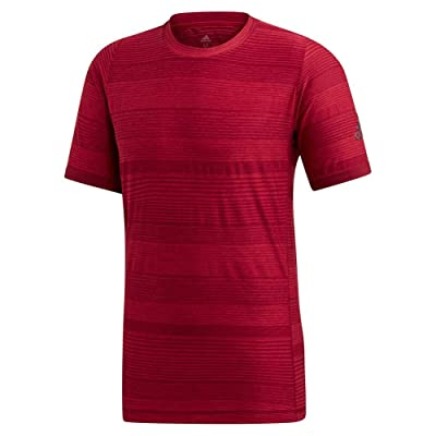 Amazon.com : adidas Men's Mcode Tennis Tee : Clothing