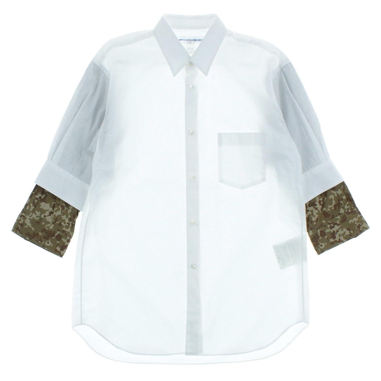 (コムデギャルソンシャツ) COMME des GARCONS SHIRT メンズ シャツ 中古 B07BYLTG1W  -