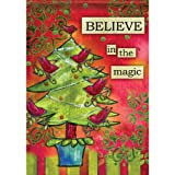 Believe in Magic House Flag – 2 Sided Review