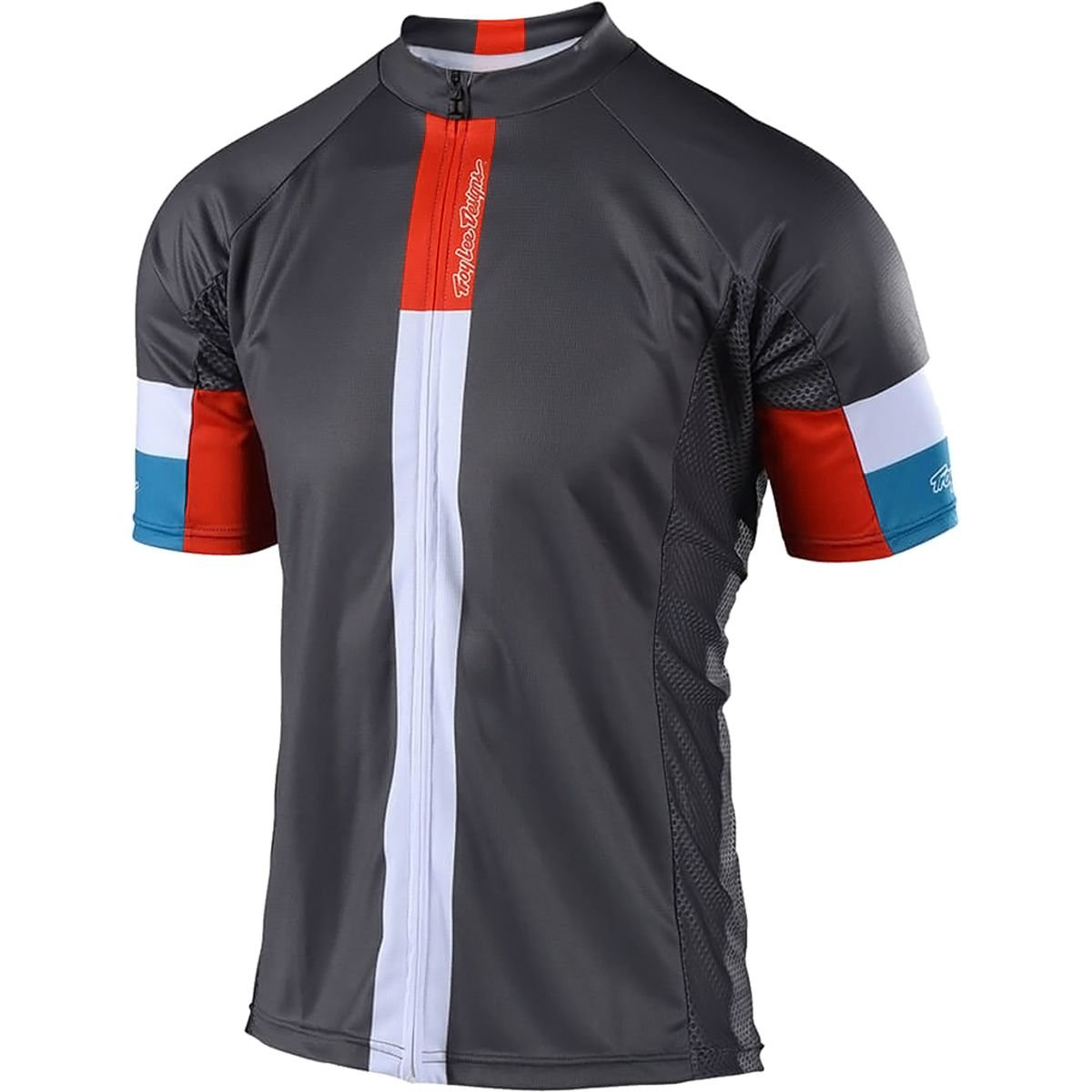 2018 Troy Lee Designs Ace 2.0 Jersey-Gray-S