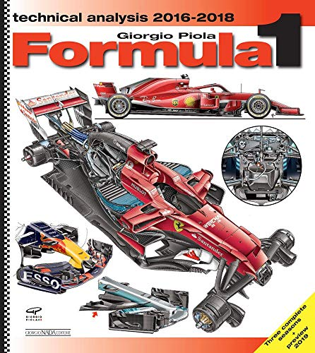 Formula 1 Technical Analysis 2016/2018 (Formula 1 World Championship ()