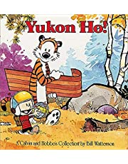 Yukon Ho!: A Calvin and Hobbes Collection (Volume 5)