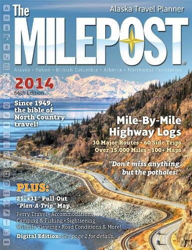 The Milepost 2014